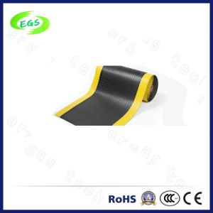Made in Shenzhen Excellent Quality Industrial ESD PVC Anti-Fatigue Mat pictures & photos