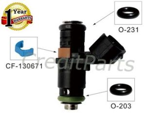 South America Market Injector Kits for Renault CF-030 pictures & photos