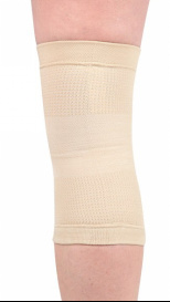 Bamboo Gel Knee Support pictures & photos