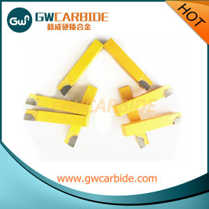 Tungsten Carbide Brazed Tools /Turning Tools/Metal Cutting Tool Bits pictures & photos