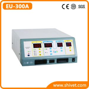 Veterinary Electrosurgical Unit (EU-300A) pictures & photos