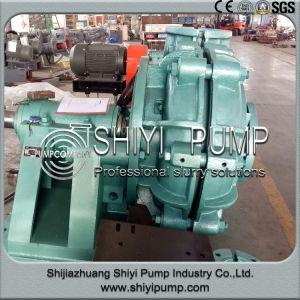 Hydraulic Horizontal Centrifugal High Pressure Slurry Pump pictures & photos