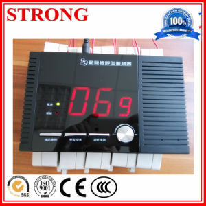 Nice Design Wireless Calling Number Systemfor Construction Hoist pictures & photos
