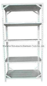 4 Tiers Metal Storage Shelf (7030F-50) pictures & photos