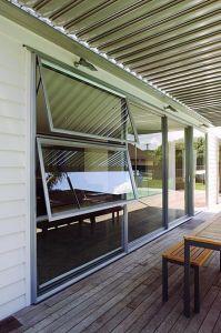 Tinted Double Glazed Aluminium Doors and Windows pictures & photos