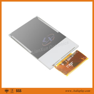 MCU Interface 3.5inch 320X480 Resolution TFT LCD Module pictures & photos