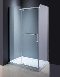 Popular Shower Screen Glass Shower Door pictures & photos