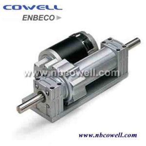 Long Shaft High Torque Brushed DC Motor pictures & photos
