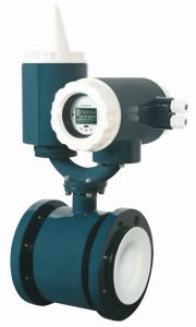Professional Electromagnetic Agriculture Flow Meter pictures & photos