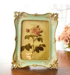 Antique Photo Frame Craft Home Decoration pictures & photos