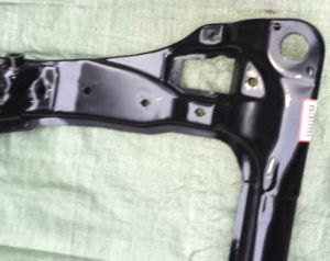 2.0L Cr1 Engine Cradle Crossmember Frame 50200-T2l-H01 for Honda Accord 2014 pictures & photos