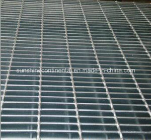 Professional Production Steel Galvanized Grating