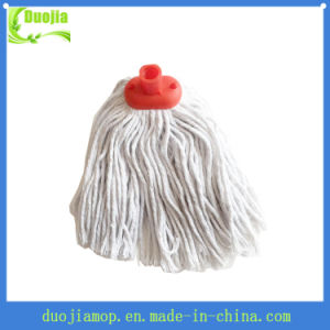 Nigeria Cleaning Mop Specialy and Cheaper Wet Cotton Mop Head pictures & photos