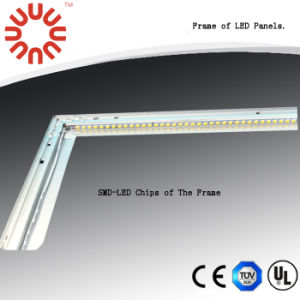 Ce TUV 600*600mm Square LED Panel pictures & photos