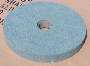 Centerless Grinding Wheel & Cutting Wheel & Abrasive Tool pictures & photos