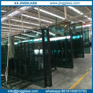6+12A+6 Tempered Low E Insulated Glass/Curtain Wall Glass/Window Glass pictures & photos