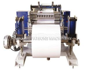 China Manufacturer Thermal Paper Slitter Machinerys Ppd-TPS900 pictures & photos