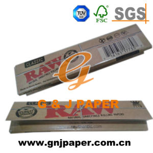 Slow Bure Good Smoking Paper with Superior Quality pictures & photos