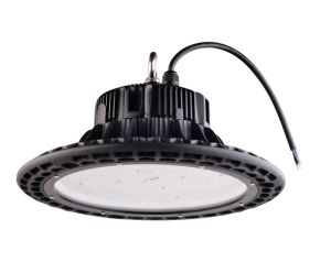 120W LED UFO Lights High Bay UL Dlc 14400lm Meanwell Outdoor Souel LED Retrofit pictures & photos