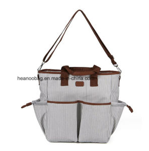 Dads Stylish Nappy Changing Best Baby Designer Diaper Bags pictures & photos