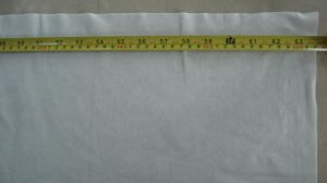 Disposable Spunlace Nonwoven Bed Sheet pictures & photos