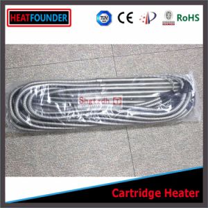 Industrial Joule Mini Cartridge Heater for Heating Mould pictures & photos