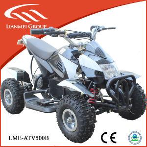 Brush 500W Motor 36V Children Electric Mini ATV Quad pictures & photos