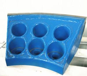 High Quality Side Scraper Cutter/Pre-Cutting Bit/Carbide Buttons Tips for Tbm Machine Parts pictures & photos