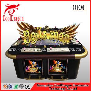 Ballsman Shooting Bird Game, Fish Game Table Gambling, Fish Games USA Taxes Gambling Machine pictures & photos