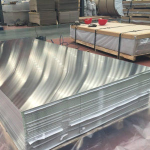 1mm Thickness Aluminium Sheet 1050 for Construction pictures & photos