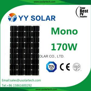 170 Watt Flexible Solar Power PV Module Foe Street Lights pictures & photos