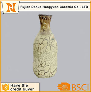Ceramic Handmade Home Decoration Vase pictures & photos