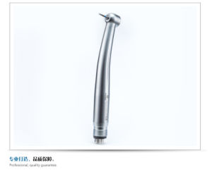 Foshan Manufacturer New Type Dental High Speed Handpiece pictures & photos
