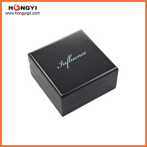 Black Wood Box Black Laccquered Box Perfume Box