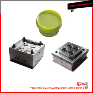 500ml/2 Cavity/ High Precision Thin Wall Container Mould pictures & photos