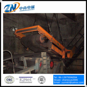 Belt Type Electromagnetic Separator for Mining Mill Rcdd-6 pictures & photos