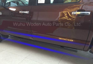 for Toyota- Tundra Running Board by China Professional Manufacture pictures & photos
