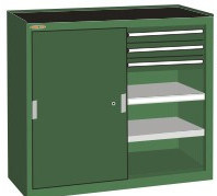 Tool Cabinet FL Serials for Factry