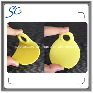 80*65mm Circular Veterinary Neck Tags pictures & photos