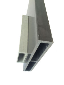 Pultruded Light Weight Rectangular Tube FRP (GH J007) pictures & photos