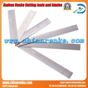Wood Chipper Knives Wood Planer Blades pictures & photos