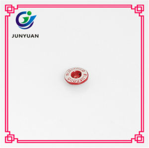 Micro Red Metal Rivet Jeans as Fashion Accessories for Clothes pictures & photos
