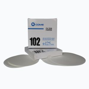 High Quality Chemistry Blotting Qualitative Filter Paper pictures & photos