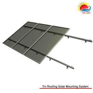 Eco Friendly Anodized Alumium 6005-T5 Panel Roof Rack (XL124) pictures & photos