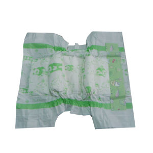 Diapering Baby Products Cloth Baby Diapers High Absorption pictures & photos