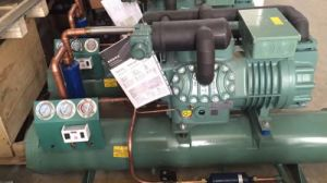 Bitzer Series Refrigeration Condensing Unit for Cold Room pictures & photos