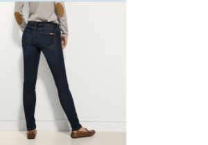 Fashioned Women Skinny Jeans pictures & photos