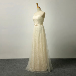 Ladies Dress, Luxury Evening Dress, Clothing, ED001 pictures & photos