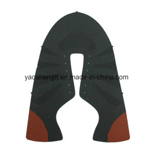 Flat Knit Shoes Upper Customized Developing pictures & photos