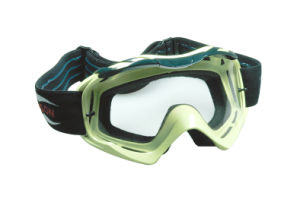 Reanson Racing Goggles Windproof Dirt Bike Goggles pictures & photos